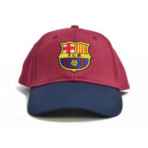 FC Barcelona baseball sapka bordó Deluxe