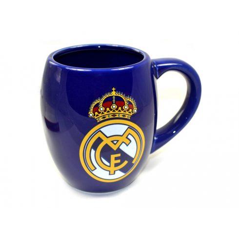 Real Madrid teás bögre kerámia
