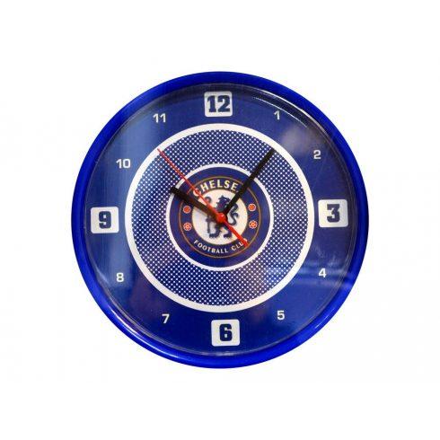 Chelsea falióra Bullseye