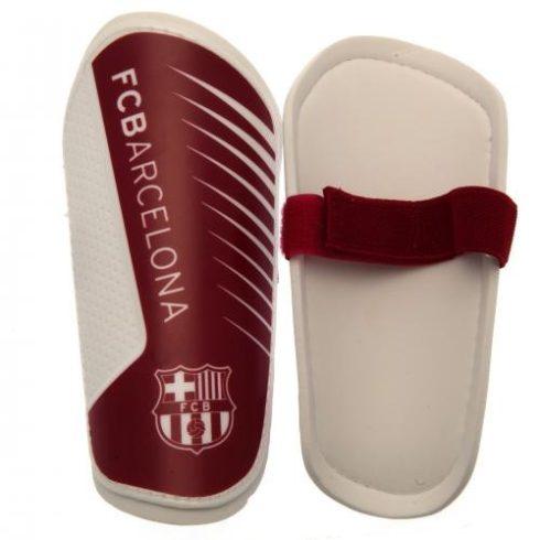 FC Barcelona Gyerek sípcsontvédő 2 db-os