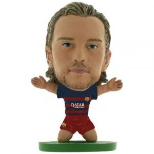 FC Barcelona Rakitic figura Soccerstarz