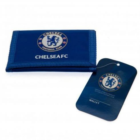 Chelsea pénztárca Basic royal