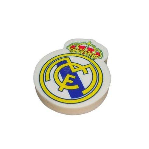 Real Madrid címeres radír Crest