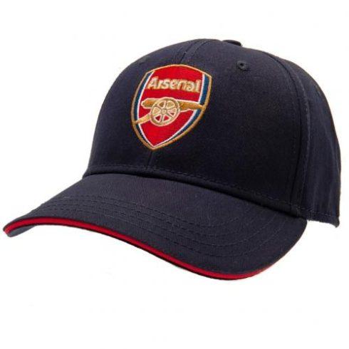 Arsenal baseball sapka sötétkék Puma