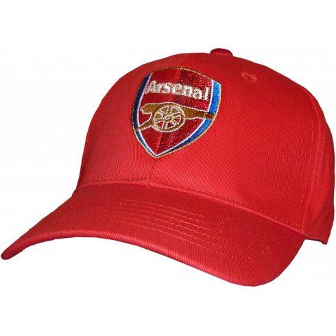 Arsenal baseball sapka piros Puma