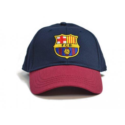 FC Barcelona baseball sapka sötétkék Deluxe