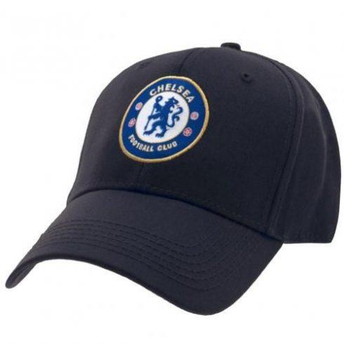 Chelsea baseball sapka sötétkék Basic