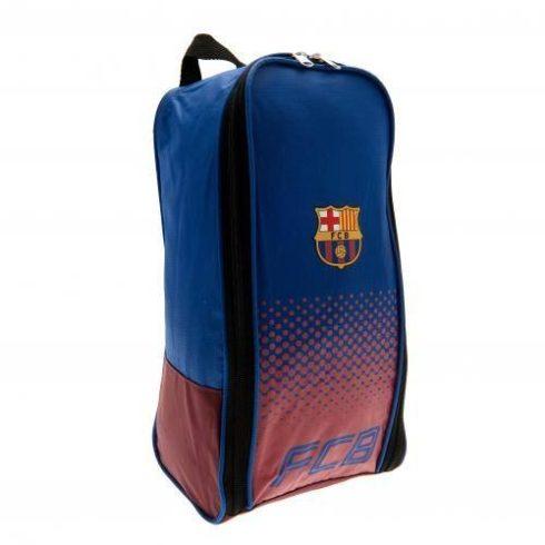 FC Barcelona cipőtartó táska címeres Fade