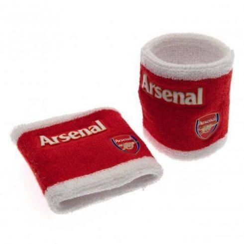 Arsenal csuklópánt 2db-os