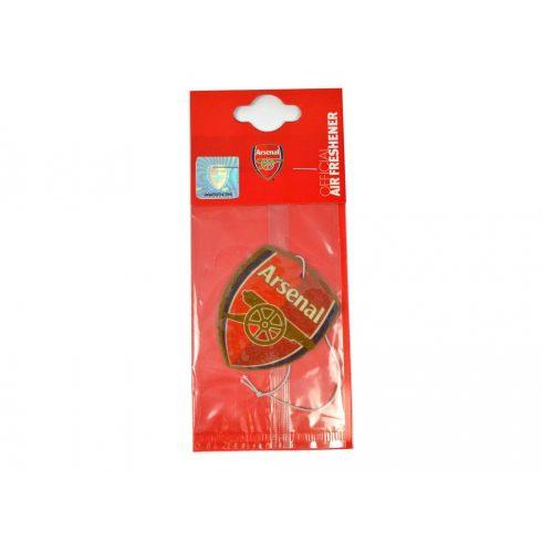 Arsenal autó illatosító légfrissítő