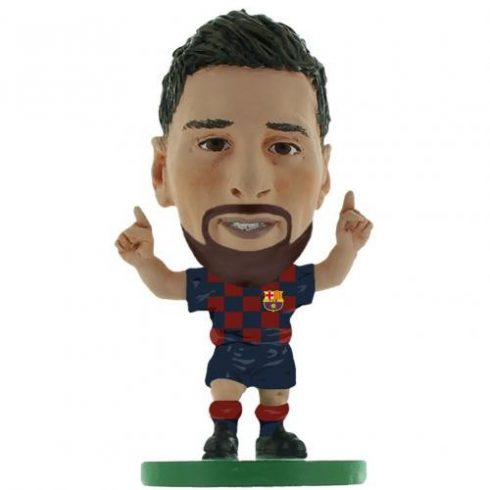 FC Barcelona Messi figura Soccerstarz 2020