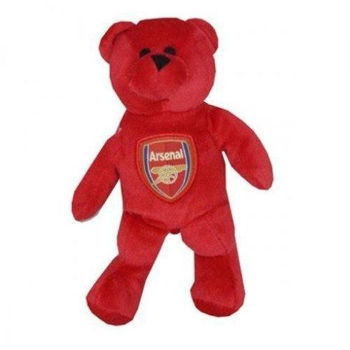 Arsenal FC plüss maci kicsi