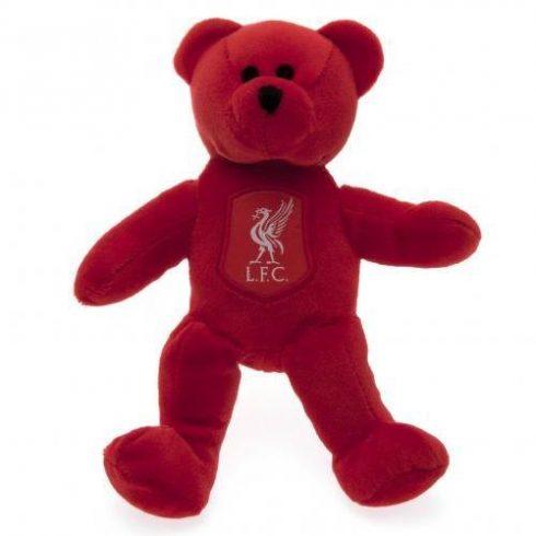 Liverpool plüss maci kicsi