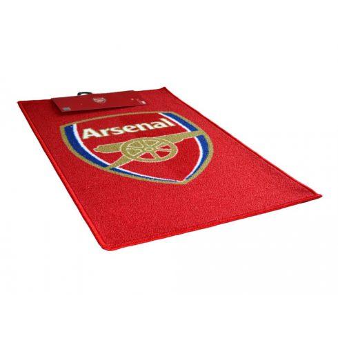 Arsenal lábtörlő szőnyeg