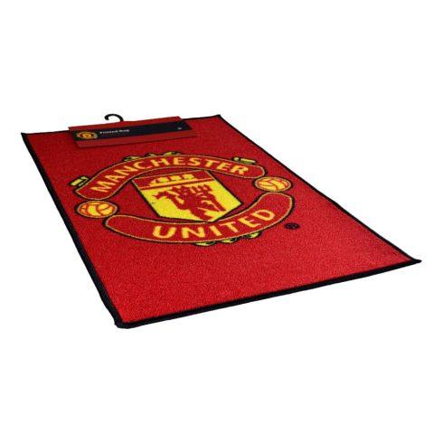 Manchester United lábtörlő szőnyeg