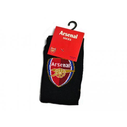 Arsenal zokni címeres Elegant