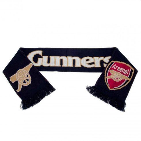 Arsenal szurkolói sál Gunners