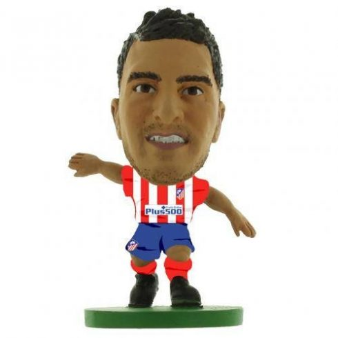 Atletico Madrid Koke figura Soccerstarz