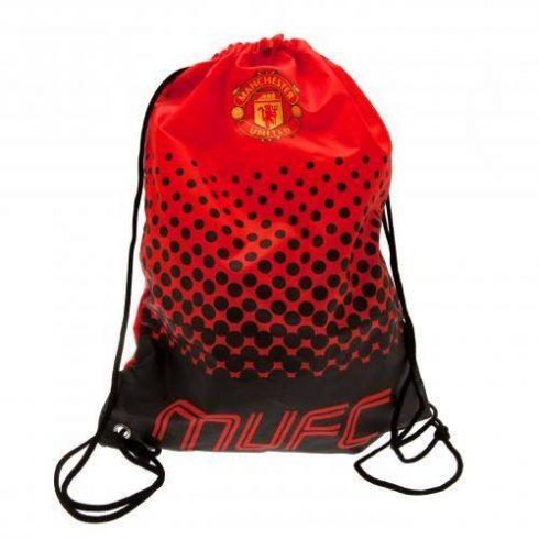 Manchester United tornazsák MUFC
