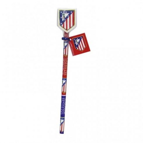 Atletico Madrid címeres radíros ceruza