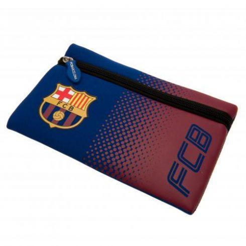FC Barcelona tolltartó lapos Fade