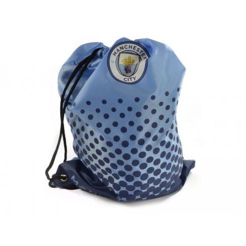 Manchester City tornazsák New Crest Fade