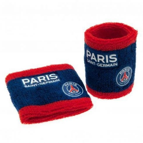 PSG Paris Saint Germain csuklópánt 2db-os