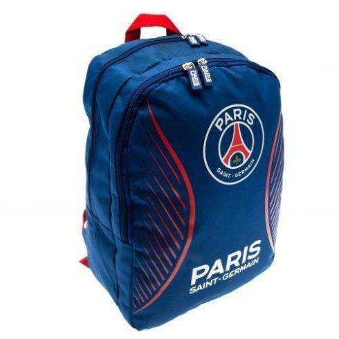 PSG Paris Saint Germain hátizsák táska Crest