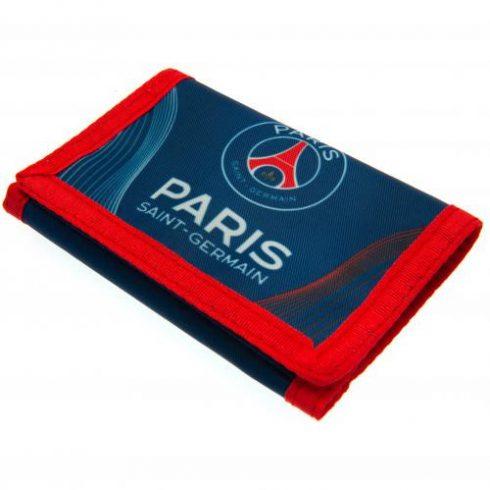 PSG Paris Saint Germain pénztárca Crest