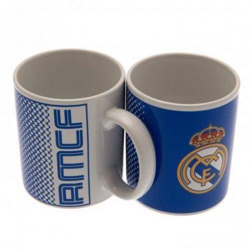 Real Madrid kerámia bögre FD Design