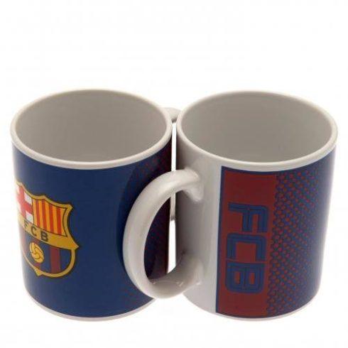 FC Barcelona kerámia bögre FD Fade