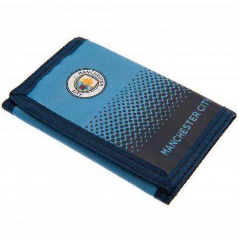 Manchester City pénztárca címeres Fade