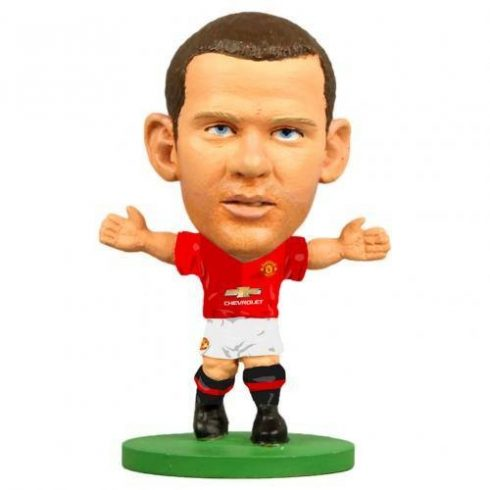Manchester United figura Rooney Soccerstarz