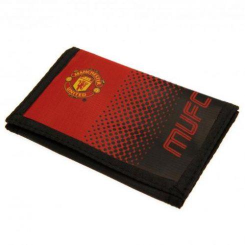 Manchester United pénztárca Fade
