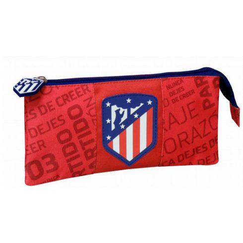 Atletico Madrid lapos tolltartó Crest