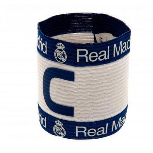 Real Madrid csapat kapitányi karszalag RMCF