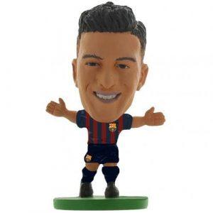 FC Barcelona Coutinho figura Soccerstarz