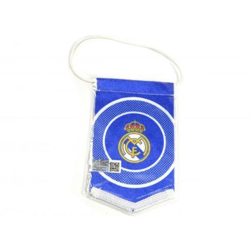 Real Madrid autós mini zászló 1902