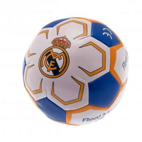 Real Madrid szoba labda Soft Ball