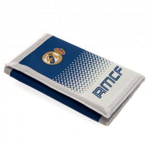 Real Madrid pénztárca FD Design