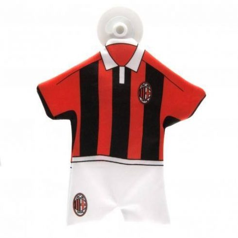 AC Milan autós minimez