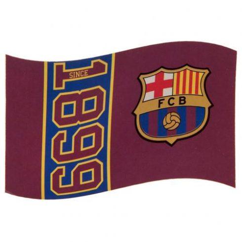 FC Barcelona zászló nagy Since