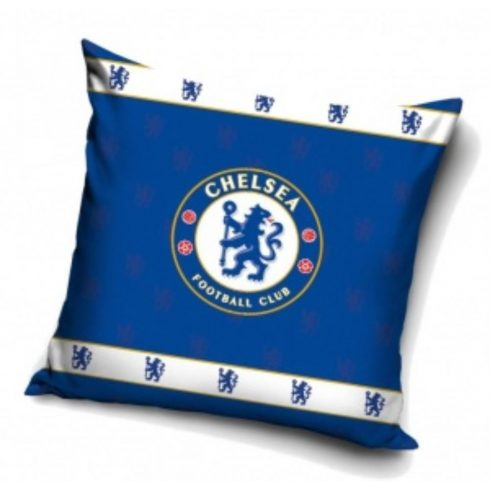 Chelsea dísz párna Mini Crest