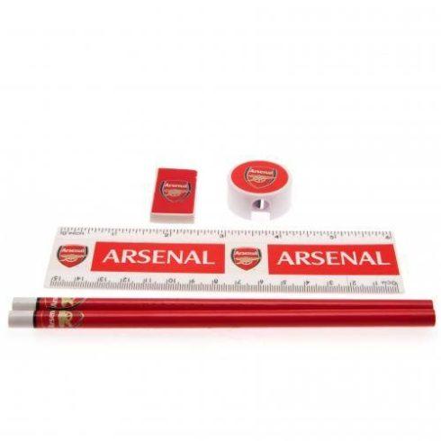 Arsenal kezdő iskolai szett 5db-os