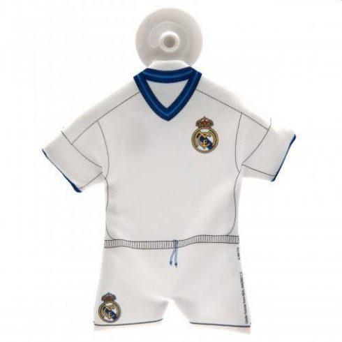 Real Madrid autós mini mez