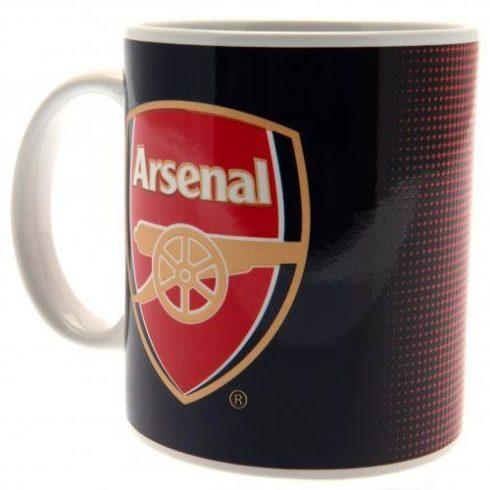 Arsenal kerámia bögre HT