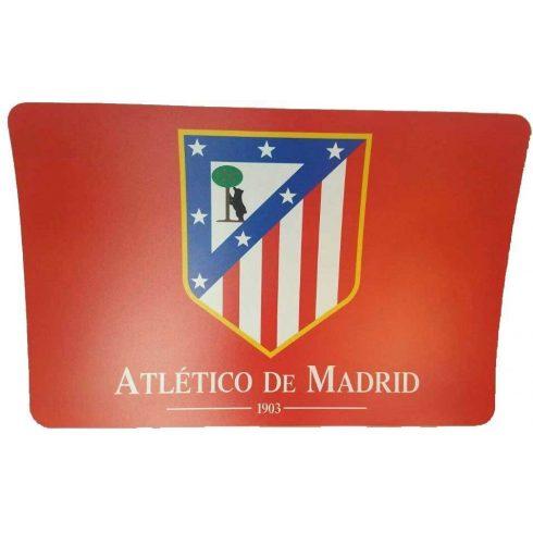 Atletico Madrid asztali alátét kétoldalas 45x30 2db-os