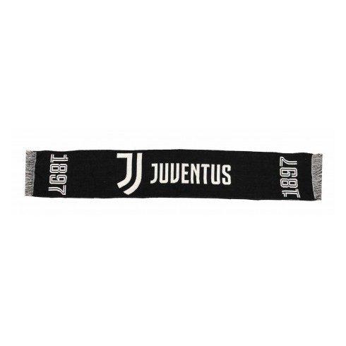 Juventus szurkolói sál címeres Since 1897