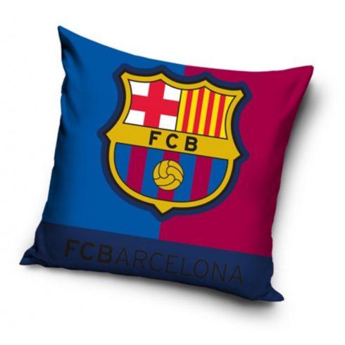 FC Barcelona dísz párna Half & Half