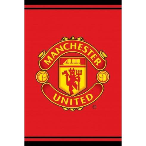 Manchester United kéztörlő törölköző Crest